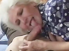 isoäiti, kypsä