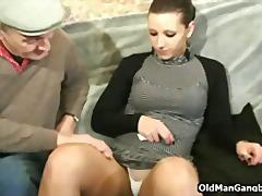 групов секс, французойки
