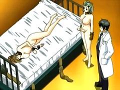 траверси, яко ебане, масов секс, хентай, аниме, комикси