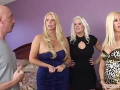 възрастни, яко ебане, пръсти, свирки, блондинки