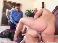 anal, dobbelt penetration, hanrej