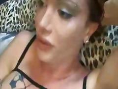 чудовищен кур, траверси, транссексуални