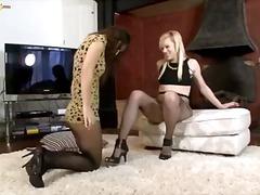 мастурбация, найлон, орално, брюнетки, блондинки