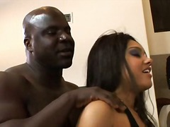 hanrej, babes, brunetter, blowjobs