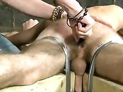 gay, rollenspiele, anal, bondage, spielzeug, hardcore