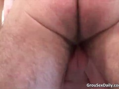 групов секс, аматьори, трио, яко ебане, анално, масов секс