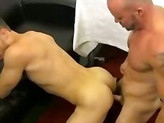 голямо парче, яко ебане, жребец, гей, анално