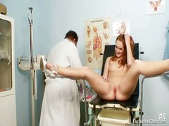 на работното място, гинеколог, камери