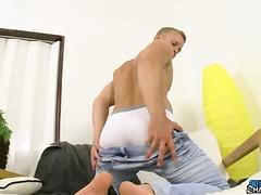 мастурбация, онанизъм, соло, голямо парче, гей