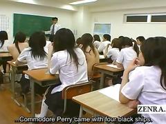 реалити, азиатки, тийнейджъри, учител, училище, японки