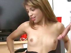 girls, dick, films, young, bisexual