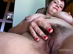 masturbaatio, pullukka, karvainen, lihava