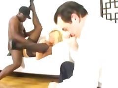 domácí sex, síťovina, zralý ženský, blondýnky, anál, vyvrcholení, velký prsa, voyeuři
