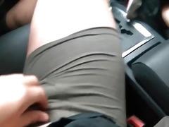 αμάξι, βρακάκι, αυνανισμός