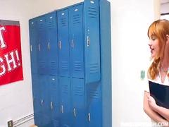 училище, грубо, тийнейджъри