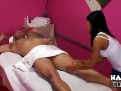 масаж, чекия, азиатки, онанизъм, цици, реалити