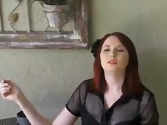 rambut merah, seks pelik