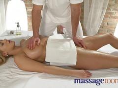 масаж, големи цици, цици