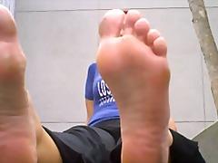 fetish picior, fetish