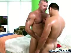 масаж, яко ебане, татуировка, гей, анално