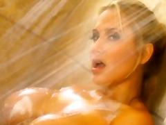 Алана Рей, блондинки, дълбоко в гърлото