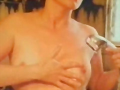 празнене, тройка, старо порно, ретро, групов секс