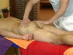 дълбоко проникване, масаж, дупета, голямо парче, дилдо