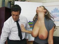 roztomilý, zralý ženský, prsa, koleje, velký prsa, zadečky, prsatý holky, přírodní prsa