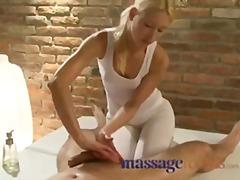 orgasmus, blond, babe, massage, natürliche brüste, squirting
