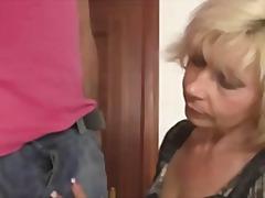 hardcore, paničky, babičky, zralý ženský, maminy, reality show, vyvrcholení