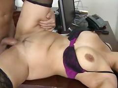 Jessica Bangkok, amerikanisch, ungezogen, milf