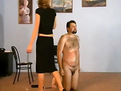 женска доминация, садо-мазо