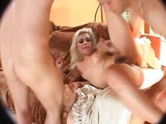 анално, космати, масов секс