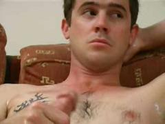 соло, мастурбация, татуировка, голямо парче, гей