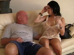 Сатива Роуз, порно звезди
