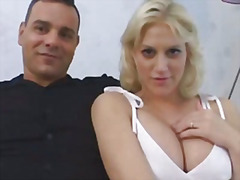 schwanz, pussy, ehefrau, fuss-fetish, fremdgeher, titten, fetish, große brüste, großbusig