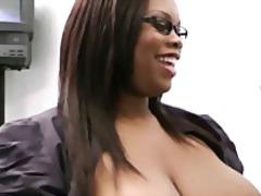 store røve, store patter, sort, store kvinder, stor pik, naturlige bryster, sorte