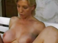 germance, in masina, femei mature, blonde, analsex