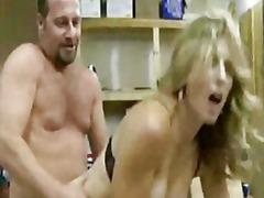 gerçeklik, olgun, karı, orta yaşlı seksi kadın