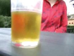 Шей Хендрикс, палави, къса пола, домашно видео, воайор