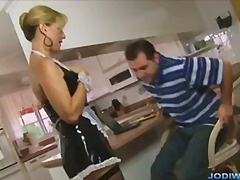 mature, french, erotic, handjob, jodi, west