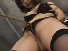 dominering, smerte, bdsm, kinky sex, bondage, bundet sex, slave, asiatere, japanere, fetish