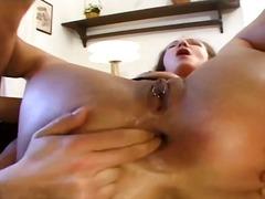 penetrace, dva na jednoho, dvojitá penetrace, grupáč, špinavý sex