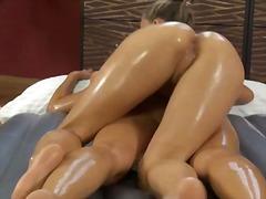 лесбийки, пръсти, масаж