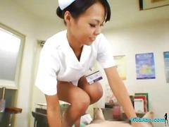 китайки, азиатки, униформа, медицински сестри