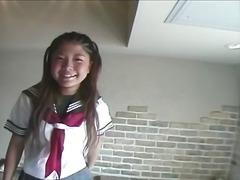 азиатки, училище, японки