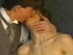 tinejdžeri, oralni seks, analni sex, učitelji, staromodni pornići, mladi gej muškarci