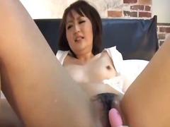азиатки, играчка, мастурбация