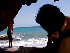 онанизъм, яздене, сред природата, европейки, плаж
