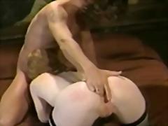 rambut merah, dubur, bintang porno, porno hardcore